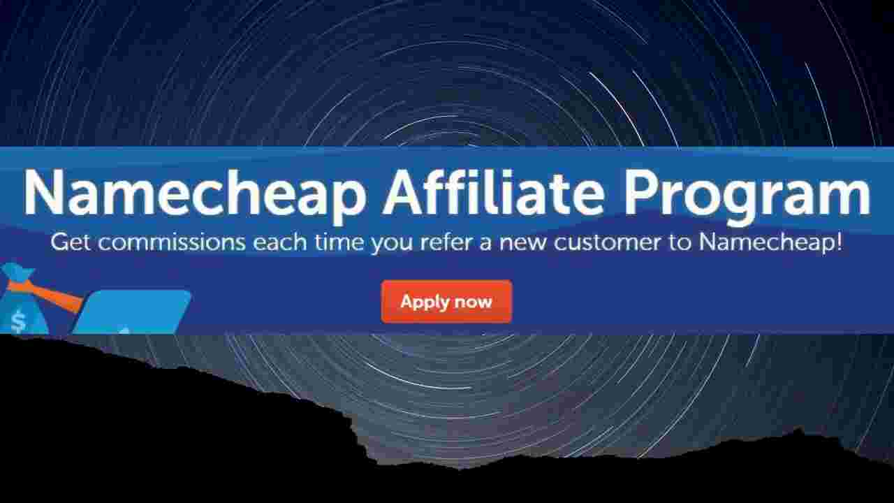 You are currently viewing Namecheap Affiliate Program Review and Steps to Sign Up
