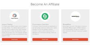 namecheap affiliate program platforms