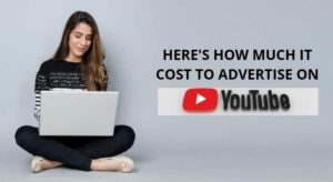 Read more about the article Youtube Advertising cost: What You Need to Know