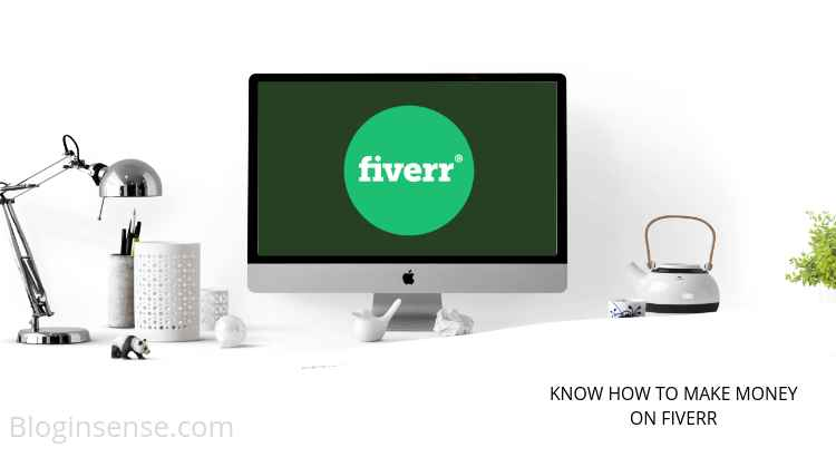 You are currently viewing How to Make Money On Fiverr in Nigeria: Complete Guide
