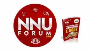 NNU forum version 2