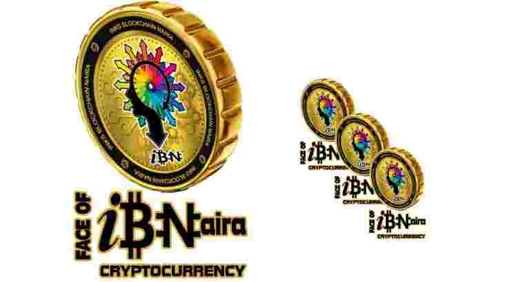 IBNaira: Nigeria's First Blockchain | Register Here
