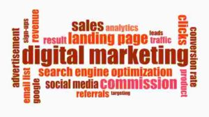 roles of a marketing consultant
