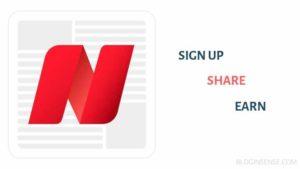 make money as a writer on opera news hub