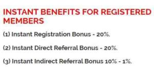 RAGP benefits