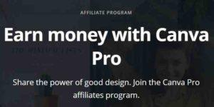 about canva affiliate program