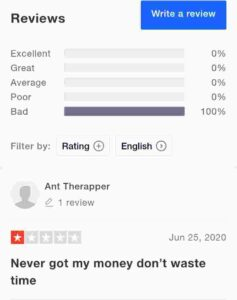 users review