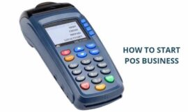 POS Business   How to Start the Business in Nigeria