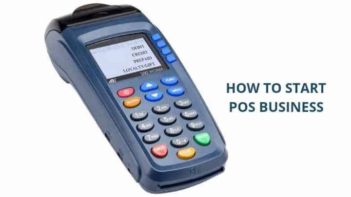 POS Business | How to Start the Business in Nigeria