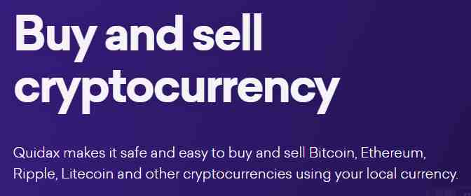 about quidax cryptocurrency exchange