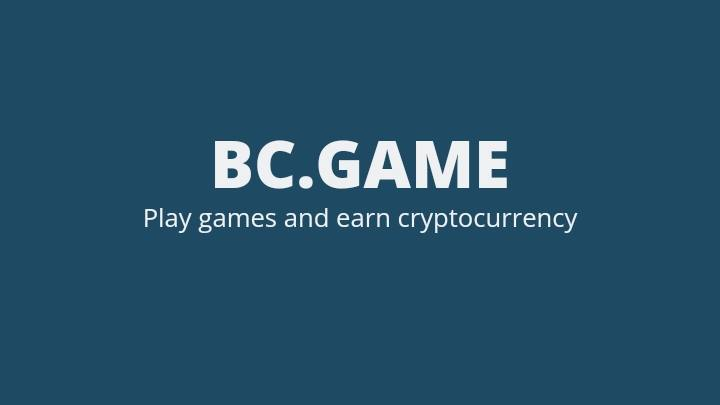 bcgame review